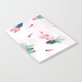 Cute Menace Notebook