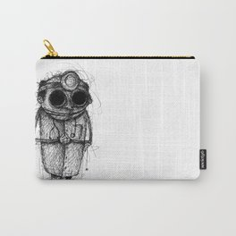 Dr. Death Carry-All Pouch