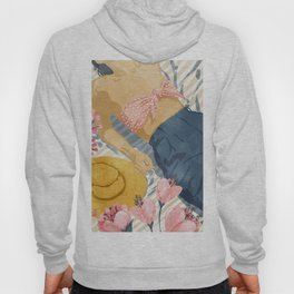 Beach Vacay #society6 #travel #illustration Hoody