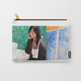 trisha Carry-All Pouch