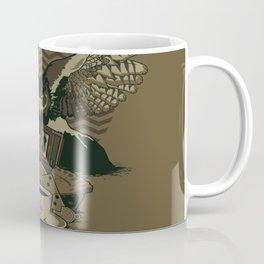 Secrets Are Dangerous Coffee Mug
