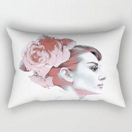 Audrey II Rectangular Pillow