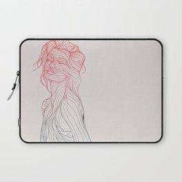 Someplace Beautiful Laptop Sleeve