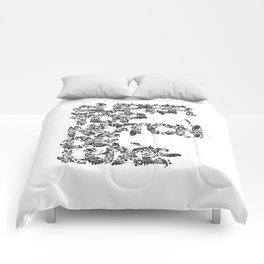 Super Top Notch De Luxe Comforters