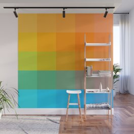 Discovery LP Wall Mural