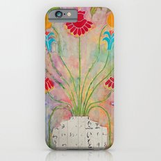 Spring Symphony Slim Case iPhone 6s