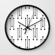Morse v2.0 Wall Clock