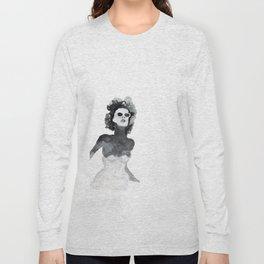 Woman XY 222 Long Sleeve T-shirt