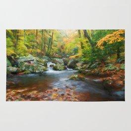 Autumns Calm Rug