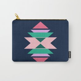 Minimal native decor Carry-All Pouch
