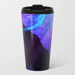 Grizzly Moon: Ultraviolet Travel Mug