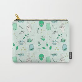 Oikes Carry-All Pouch