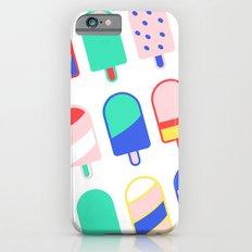 Summer! Slim Case iPhone 6s