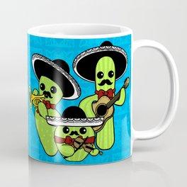 Los Nopalitos Coffee Mug