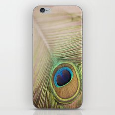 Iridescence iPhone & iPod Skin