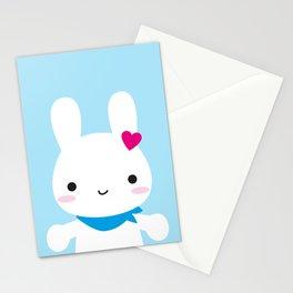 Super Cute Kawaii Bunny Stationery Cards