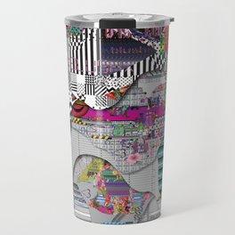 mega Travel Mug