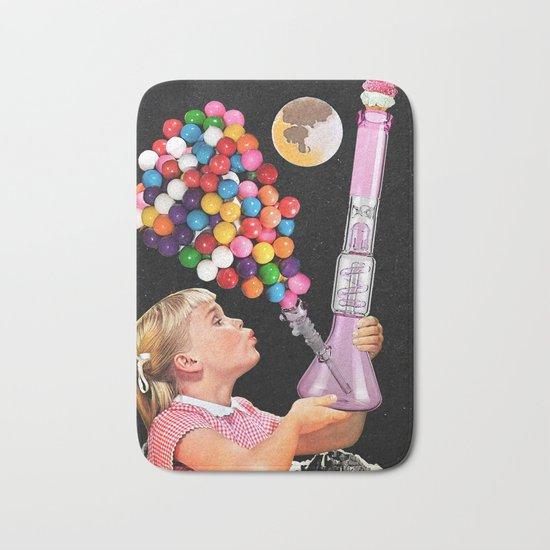 Bong for Kids Bath Mat