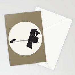 2001 Mars Odyssey Stationery Cards