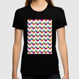 Geometric Pattern 02 T-shirt