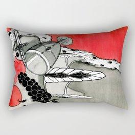 Kingdoom Rectangular Pillow