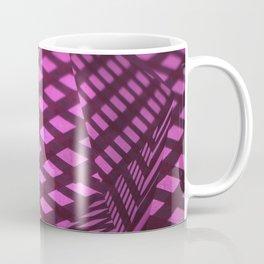 Pink viewpoint Coffee Mug