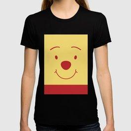 Winnie The Pooh Cute Bear T-shirt