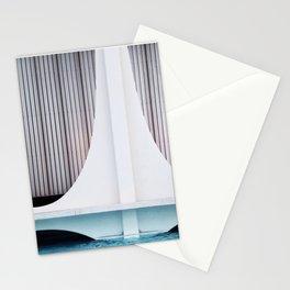 parabolic Stationery Cards