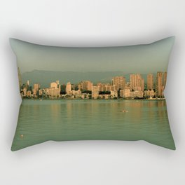 Benidorm Rectangular Pillow