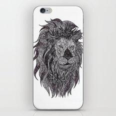 LEO iPhone & iPod Skin