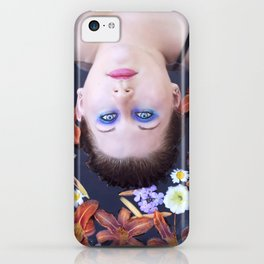 Oasis iPhone Case