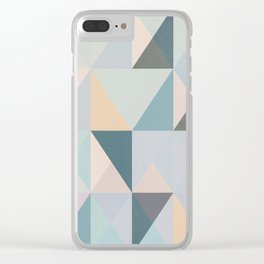 The Nordic Way XXXI Clear iPhone Case