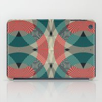 mermaids iPad Cases featuring Mermaids by La Señora