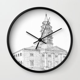 Mid Kirk Wall Clock
