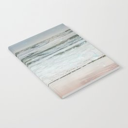 Beach Bubbles Notebook
