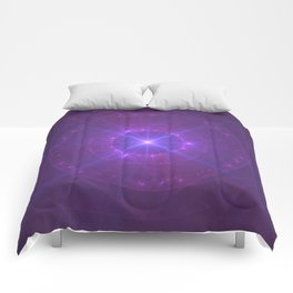 Looking Into The Third Eye Comforters