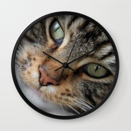 Tell me what the lion said next? Wall Clock