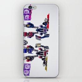 The Crew iPhone Skin