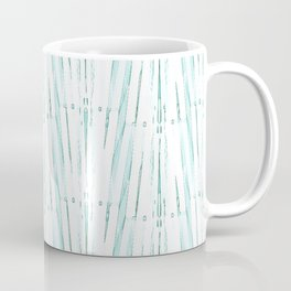 Aqua Beach Coffee Mug