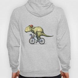 Dino Cycler Hoody