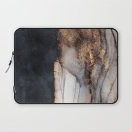 Incoming storm Laptop Sleeve