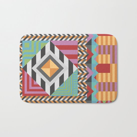 Sophisticated Anything Bath Mat