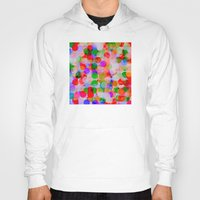 circles Hoodies featuring *Circles***** by Mr & Mrs Quirynen