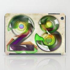 23 iPad Case
