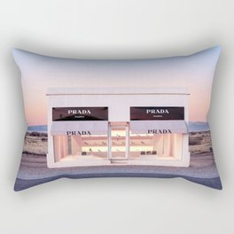 Marfa Horizontal Rectangular Pillow