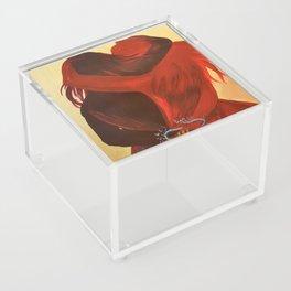 Hold Me Close Acrylic Box