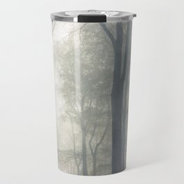 Cathedral of Trees Travel Mug