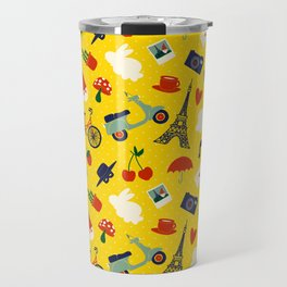 Amelie Travel Mug