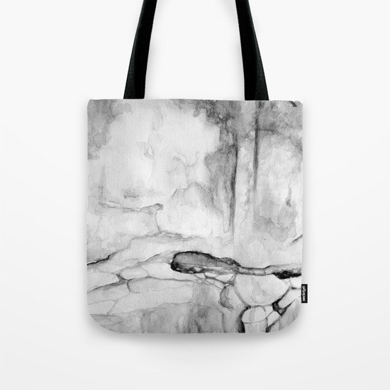Bones of You Tote Bag
