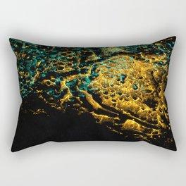Golden BoB Rectangular Pillow